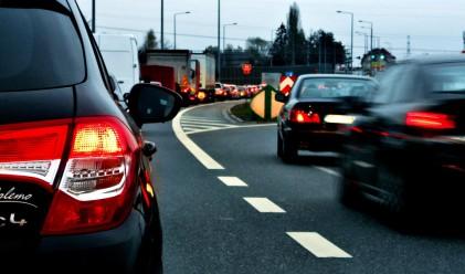 200 000 коли напускат София, Маказа се задръсти още вчера