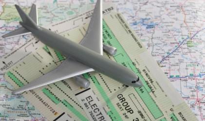 Петгодишен пристигна на летището в Бостън вместо в Ню Йорк