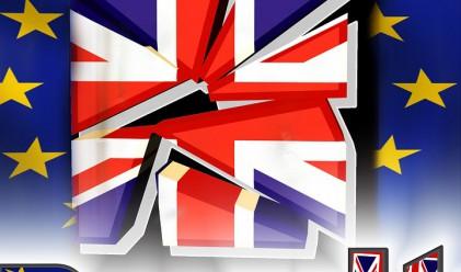 Японските компании се оттеглят от Великобритания при Brexit