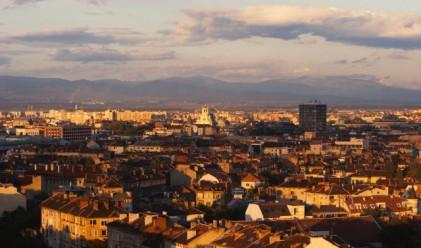 200-метров небостъргач вдигат в София