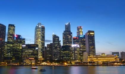 Ако Лондон престане да бъде финансов хъб, Сингапур ще го замени
