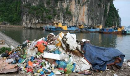 Най-мръсните крайбрежни ивици в света
