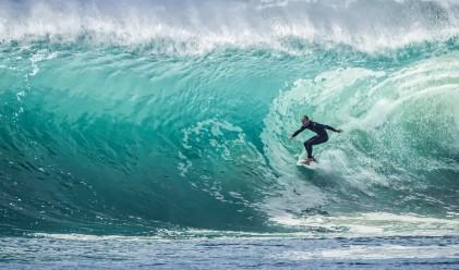 6 страни за сърфинг през зимата