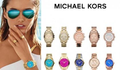 Michael Kors представи своите първи смарт часовници