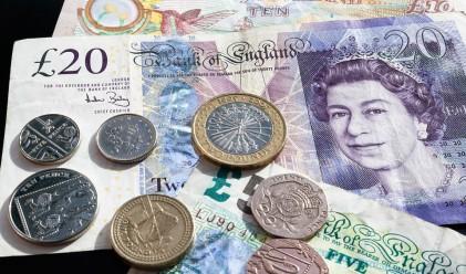 Нова пластмасова банкнота от пет паунда във Великобритания