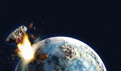 Вторият по големина метеорит в света откриха в Аржентина