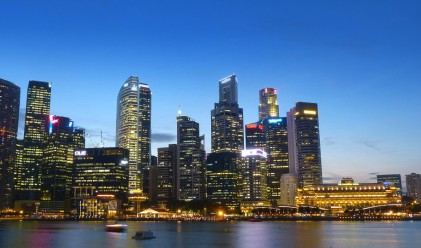 19-те най-богати и икономически стабилни градове в света