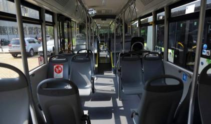 Въвеждат експериментална автобусна линия в София