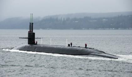 Историята на първата подводница в света