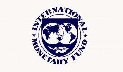 МВФ отпусна на Украйна транш от един милиард долара