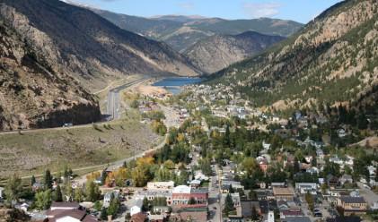 Вижте най-красивите малки градове в САЩ