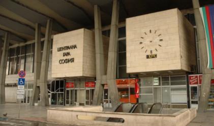 Видеостена за селфита, фонтан и сцена ще има пред Централна гара