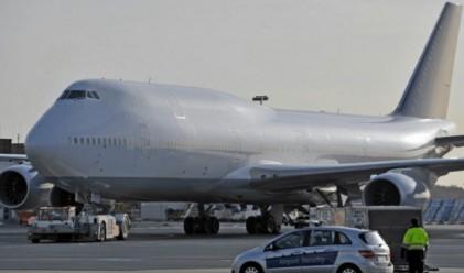 Един разкошен частен самолет отвътре