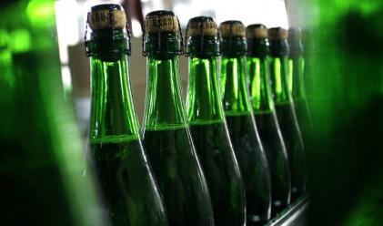 Рекорден ръст в износа ни на алкохол
