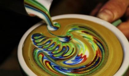 Това кафе майсторство ще ви изуми