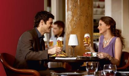 Само туристите пият Stella Artois в Белгия