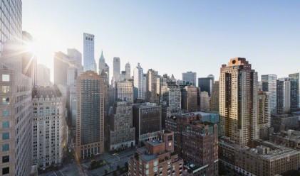Тенджера под налягане използвана за взрива в Ню Йорк