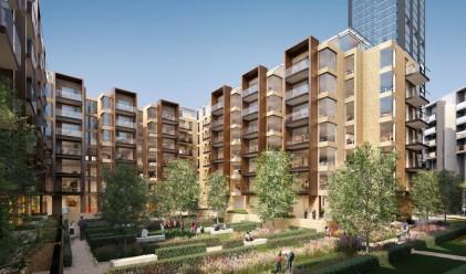 България на 15-о място в света по ръст в цените на имотите