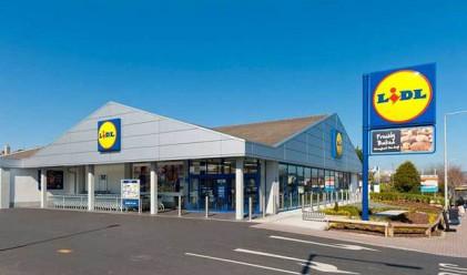 Lidl планира 150 магазина в САЩ до 2018 г.