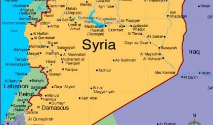 Хуманитарен конвой беше поразен от въздушни удари в Сирия
