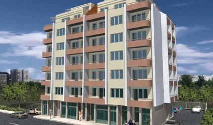 В кои квартали на София жилищата поскъпнаха с над 10%
