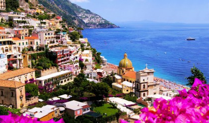 Пет слънчеви европейски дестинации за есента