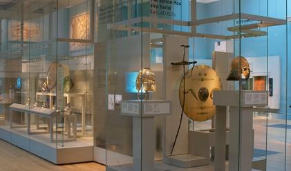 Любимите музеи в Европа