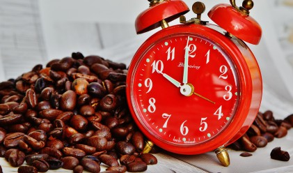 10 начина да заобичате да ставате рано