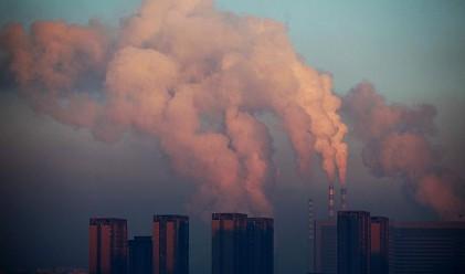 90% от населението по света диша мръсен въздух