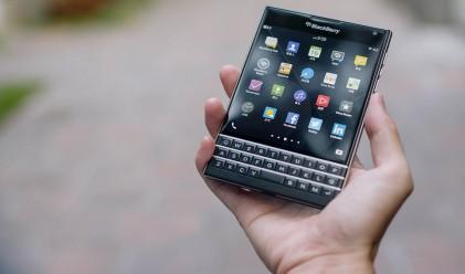 Една ера приключи: Blackberry спира производството на телефони