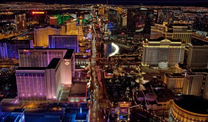 11 любопитни факта за Лас Вегас