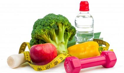 6 здравословни хранителни навика