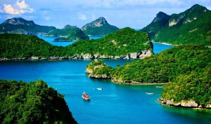 10 устойчиви курорта в Ко Самуи