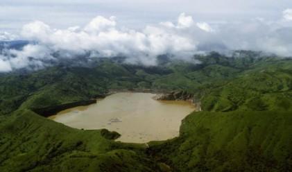Едно от най-зашеметяващо красивите езера убива 1 700 души
