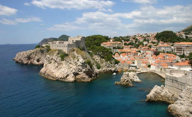 Хърватия с рекордна година за туризма, но с липса на кадри