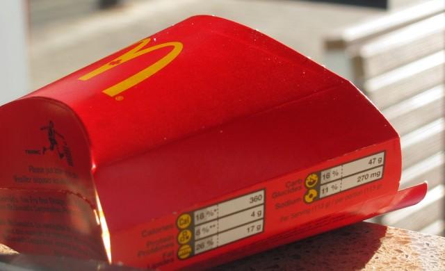 За първи път служители на McDonald's стачкуват във Великобритания