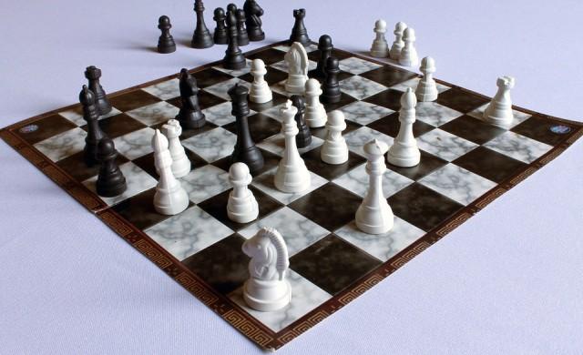Разрешете тази шахматна загадка и печелите 1 млн. долара