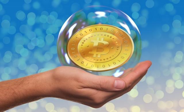 Биткойнът е балон, според нобелов лауреат, предрекъл имотния срив