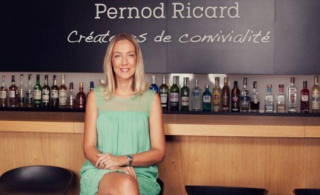 Pernod Ricard България с нов изпълнителен директор