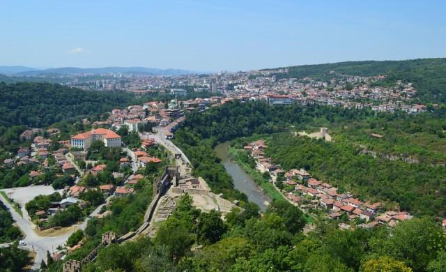 Продават 93 хотели във Велико Търново за 43 млн. евро