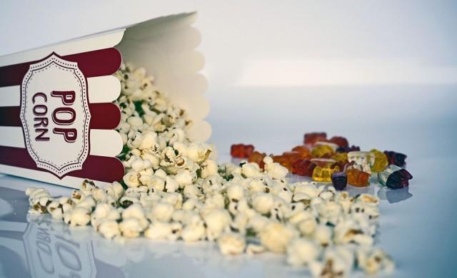 На кино в София, но не в мол