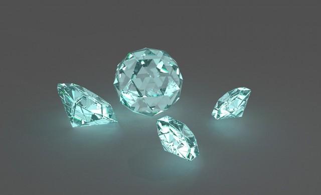 История за диаманти, банка и загуби за 400 млн. долара