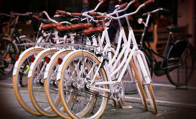 Пекин забрани новите колела, схемите за споделяне създали хаос