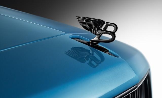 Bentley показа своя дизайнерски седан Mulsanne