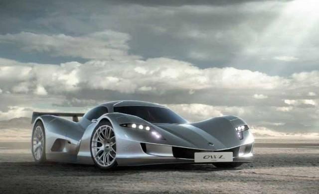 Япония създаде най-бързия автомобил в света