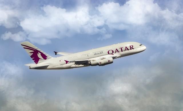 Безплатно едногодишно пътуване и нощувки подарява Qatar Airways