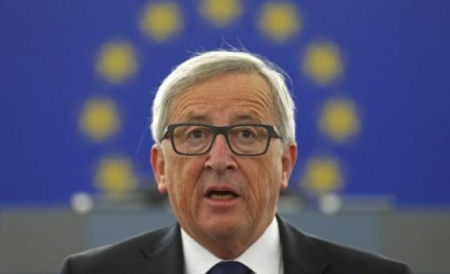 Юнкер: Крайно време е България и Румъния да влязат в Шенген