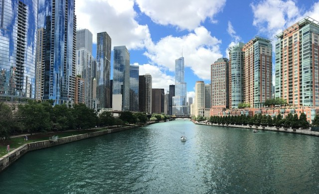 Подземните тунели на Чикаго се превръщат в туристическа атракция