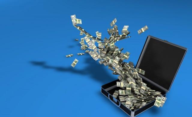 1/10 от богатството в света се държи в страни данъчен рай