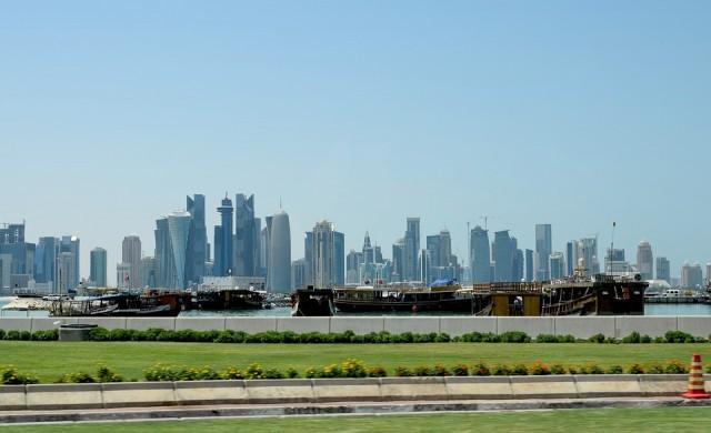 Резервите на Катар са се стопили с 38 млрд. долара след бойкота